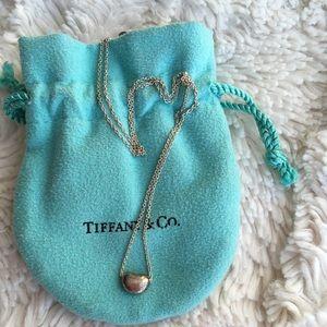 Tiffany & Co jelly bean necklace